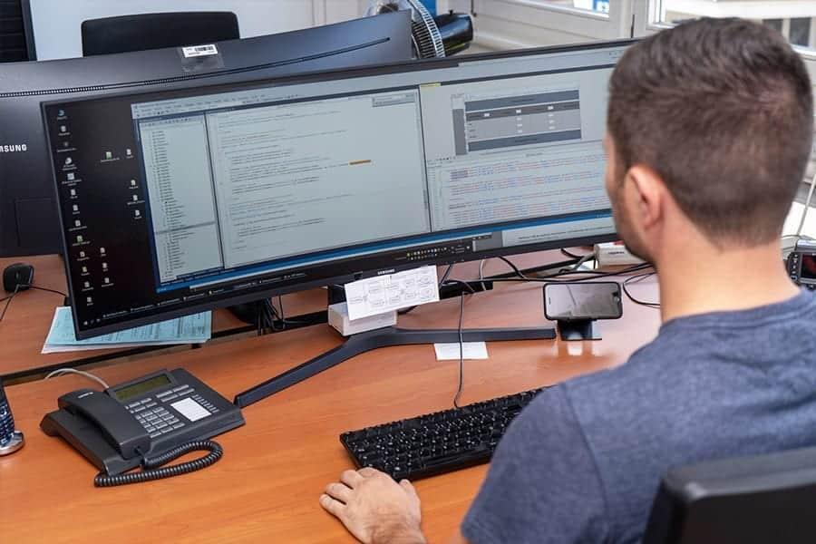 Einblicke in die Arbeitssicherheit am Arbeitsplatz beim Arzneimittel-Importuer kohlpharma