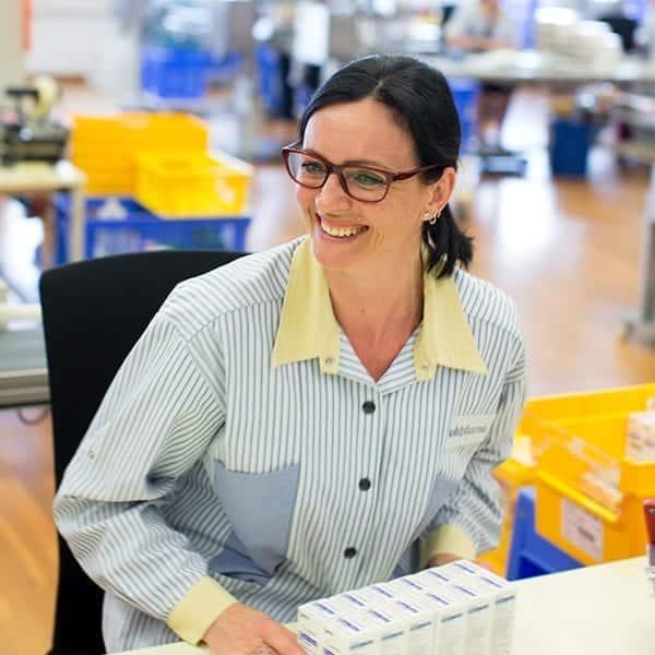 Beim Arzneimittel-Importeur kohlpharma finden Sie sowohl Stellenangebote am Standort Merzig als auch im Außendienst.