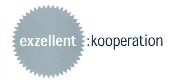 "kohlpharma Auszeichnung - ""exzellent:kooperation Preis"""