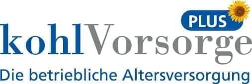"Betriebliche Altersversorge ""kohlVorsorge Plus"""
