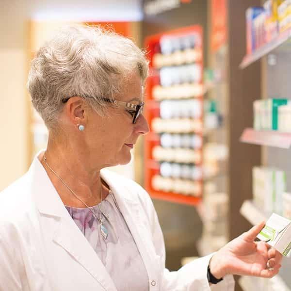 Mit Import-Arzneimitteln von kohlpharma steigern Apotheker ihren Ertrag.
