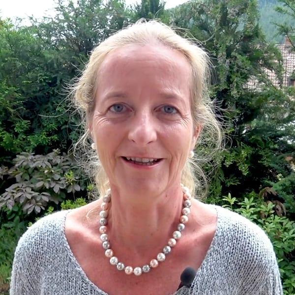 Uta Moritz - Patienten Testimonial Import-Arzneimittel von kohlpharma