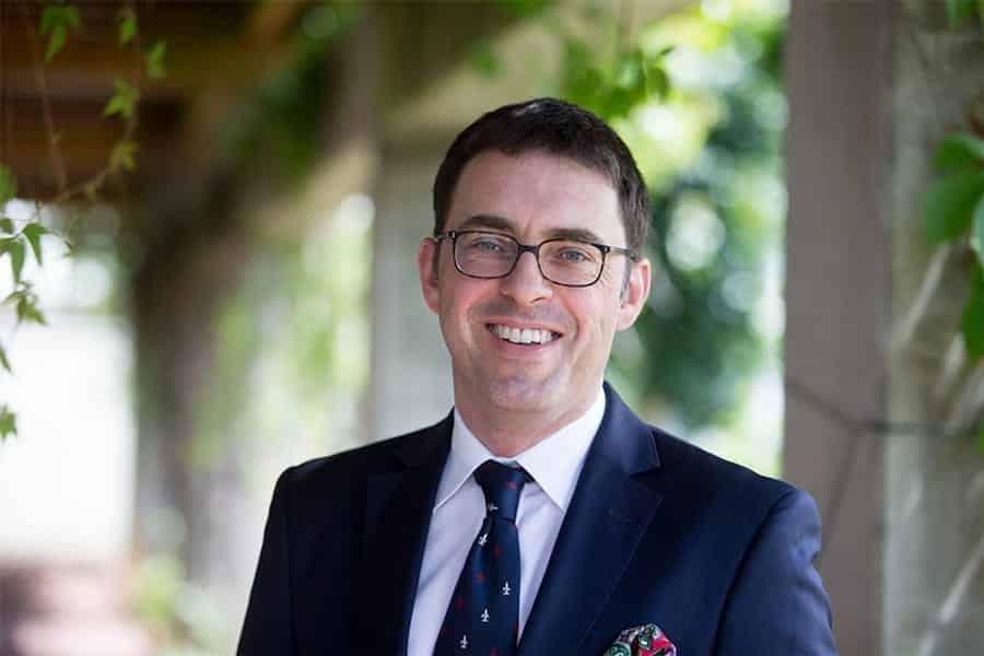 Karsten Wurzer, Ansprechpartner Presse bei kohlpharma