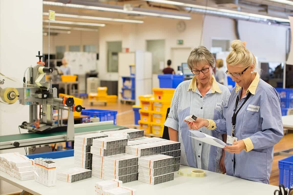Die Qualität und Sicherheit der Import-Arzneimittel sind bei kohlpharma oberstes Gebot.