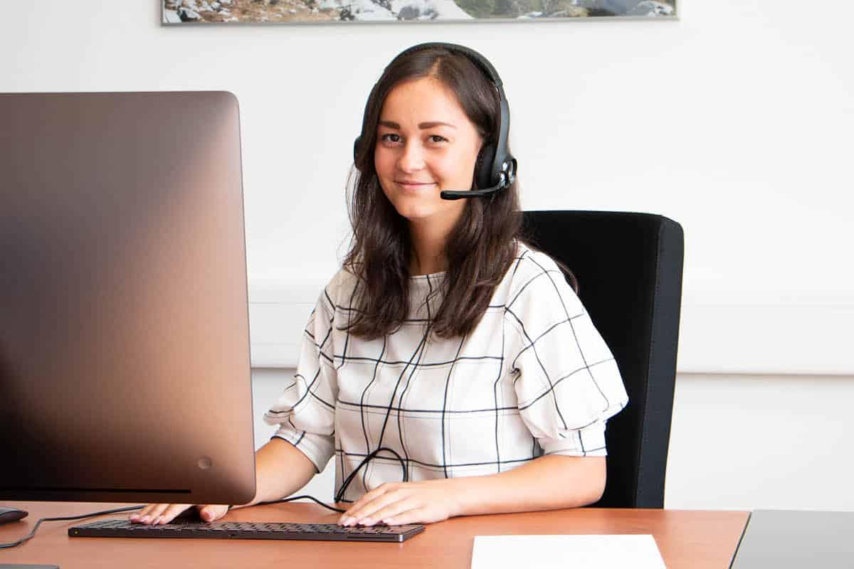Ausbildung bei Kohlpharma - Laura - Berufsbild Kauffrau Dialogmarketing